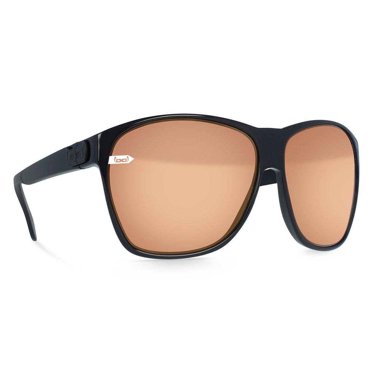 Gloryfy Unisex Gi7 JJ schwarz Sonnenbrille