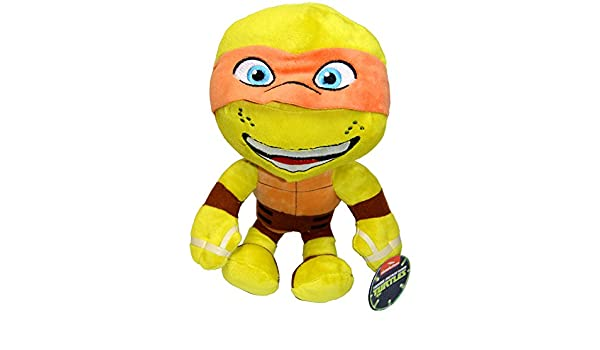 Juguetes de felpa de la tortuga ninja adolescente Mutant ...