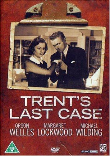 (Trent's Last Case [Region 2])