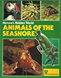 Animals of the Seashore, Charles Roux, 0382091493
