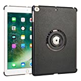 The Joy Factory MagConnect Smart Cover Compatible Back Tray Case for iPad Air (MMA200)