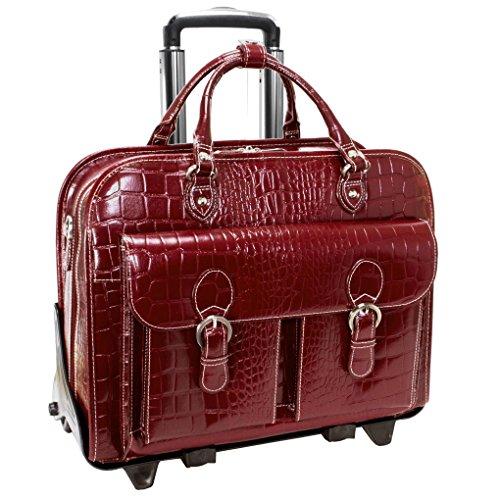 siamod-san-martino-35306-red-leather-ladies-detachable-wheeled-laptop-case