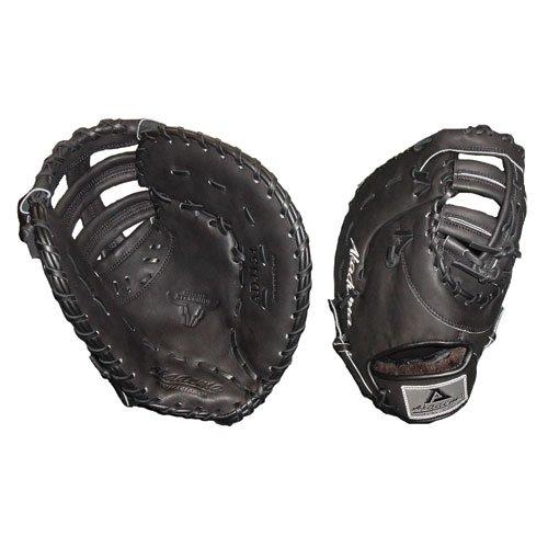 - Akadema ADJ-154FR Precision Kip Series 12.5 Inch Baseball 1st Base Glove Left Hand Throw ADJ154-LT