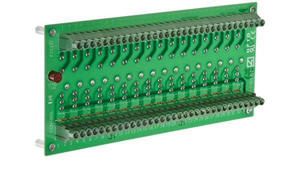 Opto 22 G4 24 Channel I//o Module Rack 50 Conductor G4PB24 for sale online