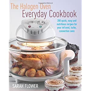 Turbo Convection Oven Recipes