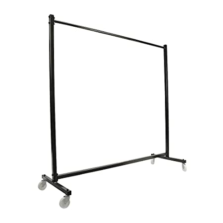 Ultra Heavy Duty Warehouse Clothes Rail All Sizes for Fashion ...
