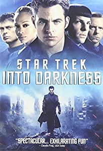 amazoncom star trek into darkness by chris pine chris