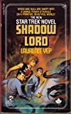 Shadow Lord, Laurence Yep, 067166087X