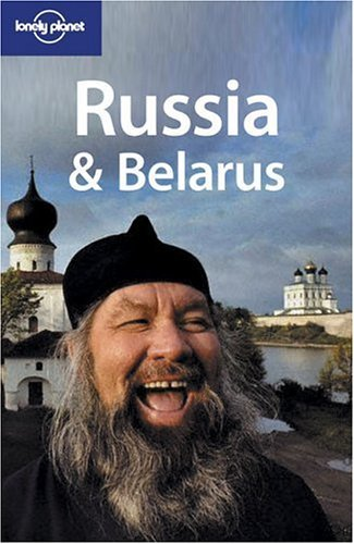 Russia & Belarus (Lonely Planet Travel Guides)