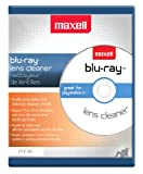 Maxell MaxLink Blu-ray Lens Cleaner