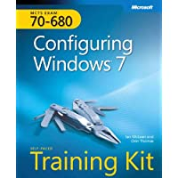 Self-Paced Training Kit (Exam 70-680) Configuring Windows 7 (MCTS)