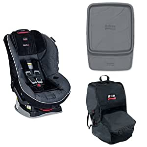 Amazon Britax Marathon G41 Convertible Car Seat