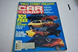 img - for Car Craft Magazine February 1976