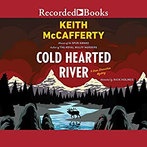 Cold Hearted River Audiobook