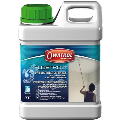 Owatrol Floetrol Additif pour peinture 1 L 965