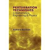 Perturbation Techniques in Mathematics, Engineering and Physics