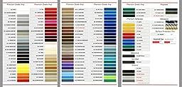 Ultra-Lite 0216229 - Auto Customizing 2-Color Dual Pinstripe - 3/16\