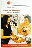 img - for Food for Thought: MS and Nutrition book / textbook / text book
