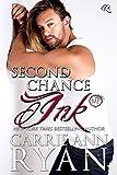 Second Chance Ink: A Bonus Montgomery Ink Romance
