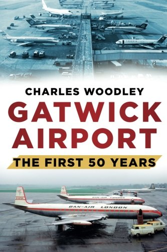 Gatwick Airport: The First Fifty - Shops Gatwick