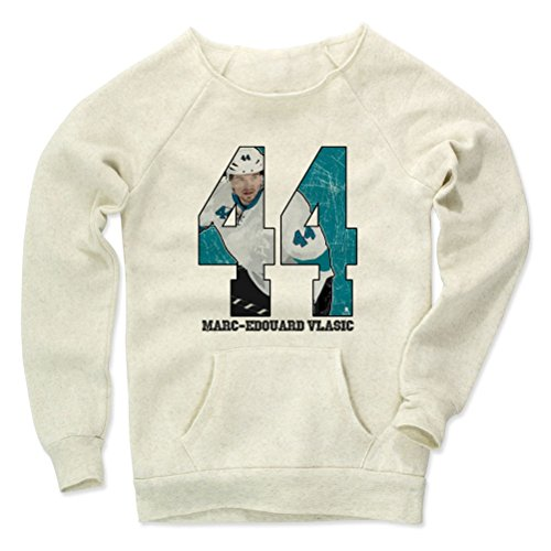 marc-edouard-vlasic-game-t-san-jose-womens-maniac-sweatshirt-xl-wheat