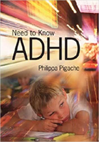 ADHD  image cover