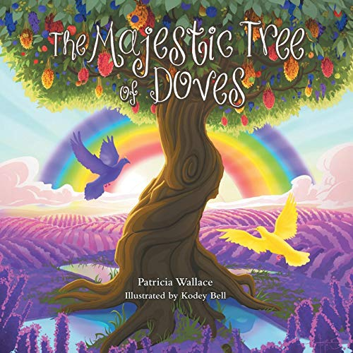 Bell Doves - The Majestic Tree of Doves