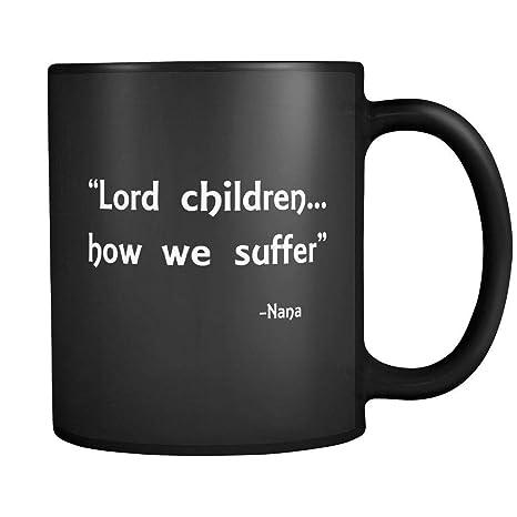 Amazon.com: Tea, Sayings, Quotes, Nana, Mug, Mamaw ...