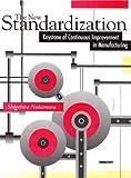 The New Standardization, Shigehiro Nakamura, 1563270390