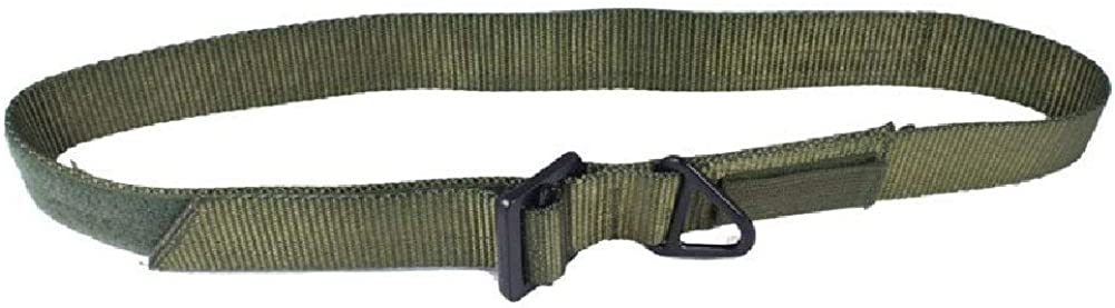 Viper Special Ops Belt One Size Olive Green