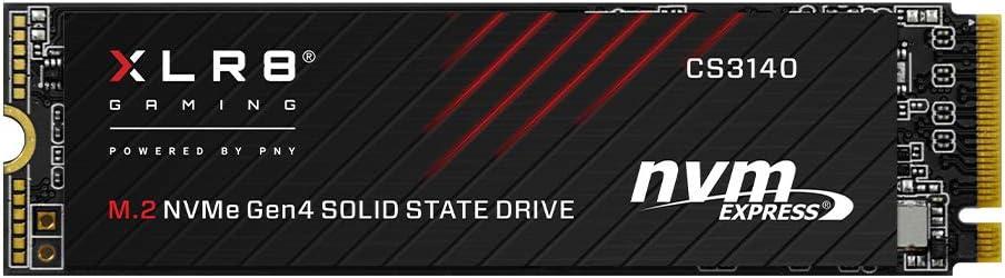 DISCONTINUED SSD7CS2111-480-RB PNY XLR8 480GB CS2111 Internal 2.5 inch SATA III Solid State Drive with 560 MB//s read speed