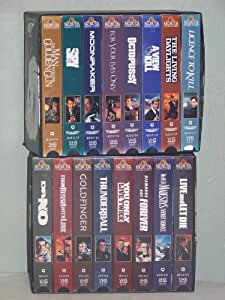 Movies Tv Vhs Kids Family Releases