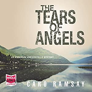 The Tears of Angels Audiobook