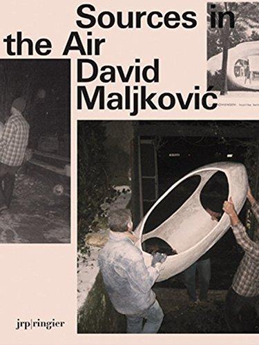 David Maljkovic: Sources in the Air