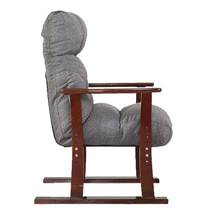 HHS Megan-FA Silla de sofá Plegable Sofá Sillón reclinable ...