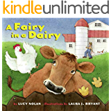 A Fairy In A Dairy