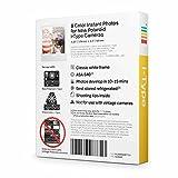 Polaroid Instant Film Color Film for I-TYPE, White