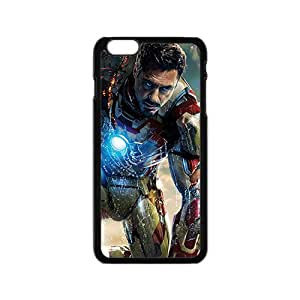 NICKER iron man 3 Hot sale Phone Case for iPhone 6