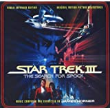 Star Trek III: Search for Spock (OST) (2CD)