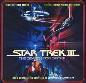 Star Trek III: Search for Spock (OST) (2CD)