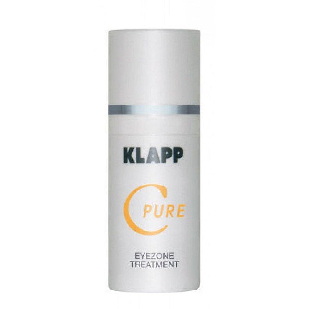 Klapp C Pure Eyezone Treatment 15 ml 1509