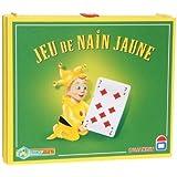 Dujardin - 106 - Jeu de Société - Grand Classique - Nain Jaune + Cartes