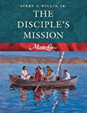 img - for MasterLife 4: The Disciple's Mission - Member Book book / textbook / text book