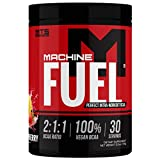 New MTS Nutrition Machine Fuel | 30 servings (Mango Strawberry) For Sale