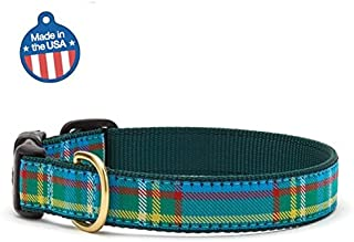 product image for Up Country Kendall Plaid Dog Collar