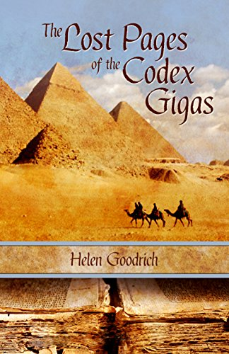 Sphinx Scrolls - The Lost Pages of the Codex Gigas