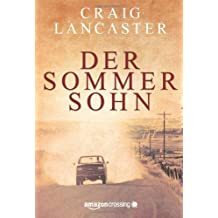 Der Sommersohn: Roman (German Edition)