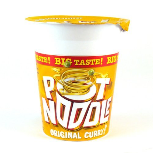 Which is the best pot noodles 12 pack?