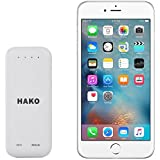 Hako 5600mAh Powerbank for Tablets & Smartphones