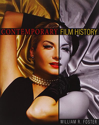 Contemporary Film History by Kendall Hunt Publishing